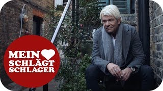 Matthias Reim - Niemals zu müde (Offizielles Video London-Session)