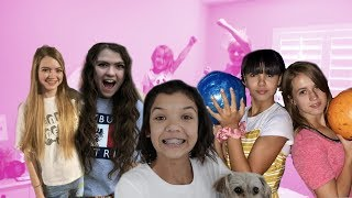 LAST DAYS OF SUMMER with tons of YOUTUBERS! back to school bash!