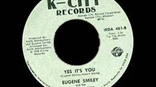 Eugene Smiley & The Essence Of Love - Yes It