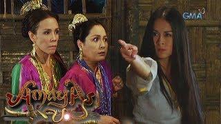 Amaya: Full Episode 37
