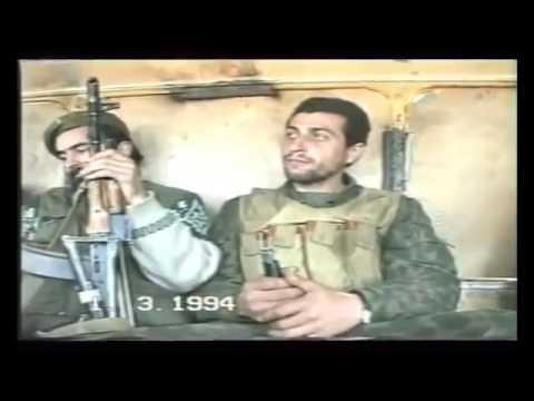 Armenian Warriors of Freedom