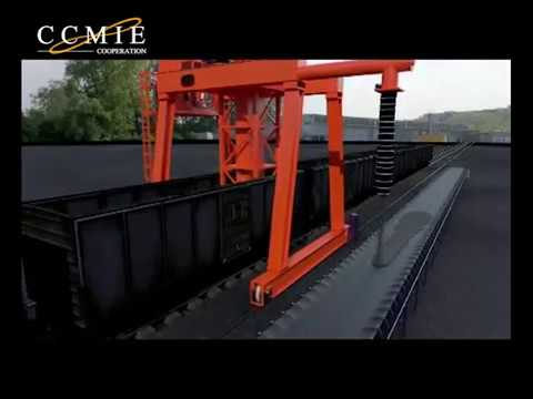 Railcar And Wagon Cleaning Equipment