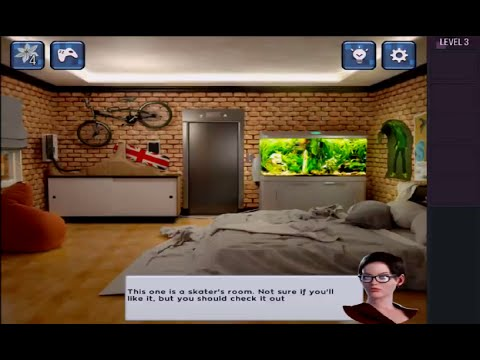 Can You Escape 4 Level 3 Walkthrough