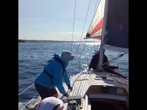 IYT Coastal Skipper Course - winter 2017