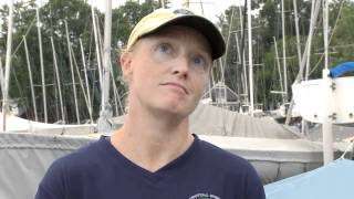 Kim Couranz - Women's National Champion crew