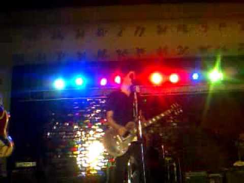 Yan Yuzon Nagwala sa Concert