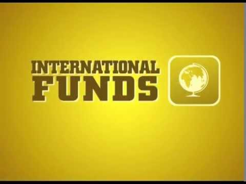 Term Busters - International Funds