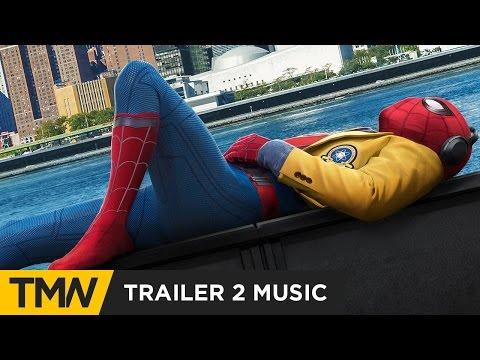Spider-Man: Homecoming - Trailer 2 Music | Colossal Trailer Music - Zeitgeist