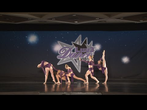 A Moment In Time- Age 14 Lyrical Small Group- Premier Dance Academy