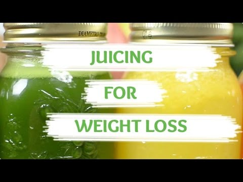 JUICING TIPS FOR WEIGHT LOSS | HOW TO LOSE WEIGHT JUICING | Weight Loss Juice Recipe