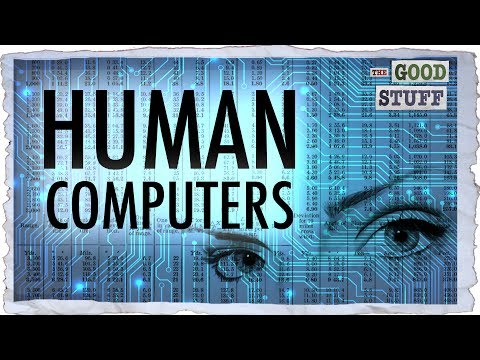 The First Computers Were Human (and Mostly Women)