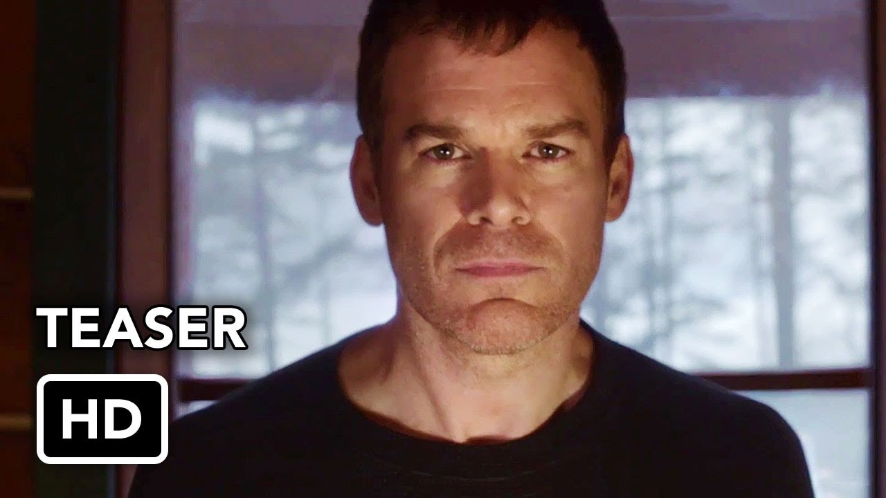 "Dexter ""Misunderstood"" Return Teaser (HD)"