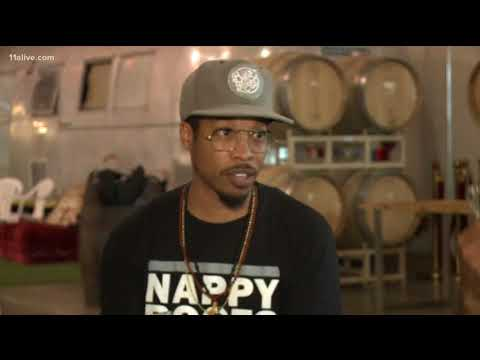 Nappy Roots start brewing company