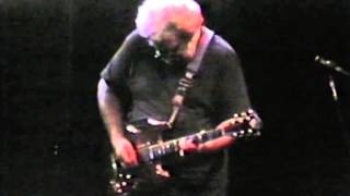 Stella Blue ~ (2 cam) - Grateful Dead - 3-16-1990 Capital Center, Landover, MD (set2-08)