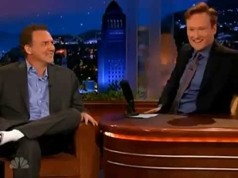Norm Macdonald 'The Moth Joke'