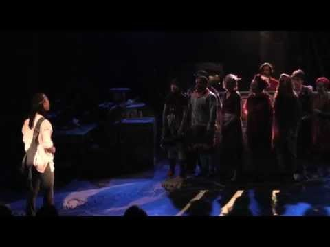 """Egads! Theatre - """"Beautiful City"""" from GODSPELL"""