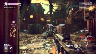 Brink 2011 PC Full Mission Gameplay Part 3 Maximum Settings (720p HD)