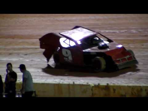 Friendship Motor Speedway(SECA MODIFIED) 8-20-16