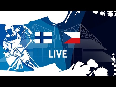 Finland - Czech Republic | Full Game | #IIHFWorlds 2017