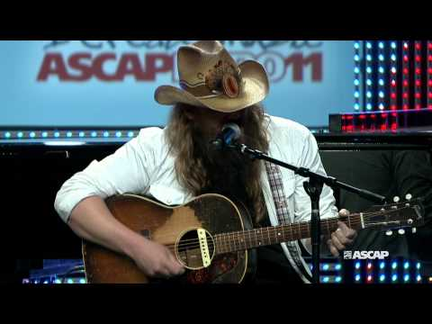 Chris Stapleton - Whiskey and You - ASCAP EXPO