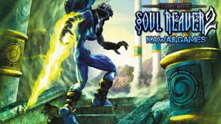 Legacy of Kain: Soul Reaver 2 Gameplay Walkthrough NO COMMENTARY