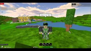 Roblox Recorder[hottyhothot101's Game}