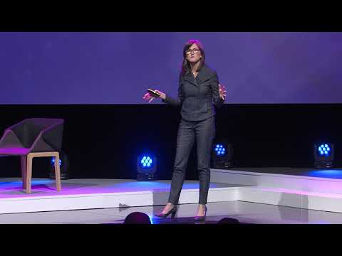 Cathie Woods - Investing in disruptive innovation | SingularityU ExFin South Africa Summit