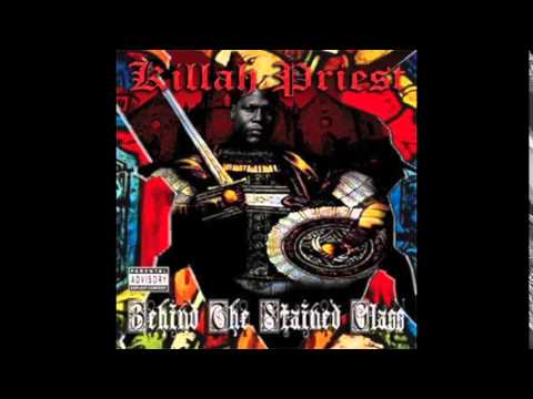 Killah Priest - Hood Nursery - Behind The Stained Glass