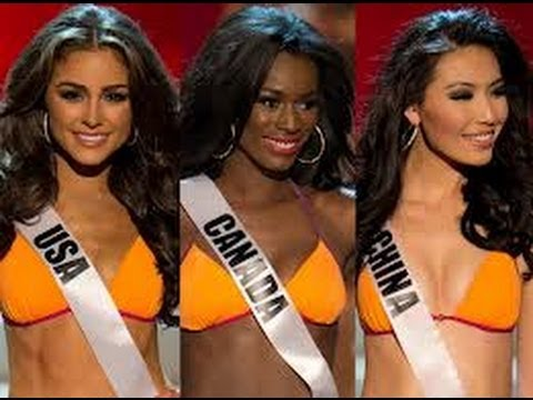 NEWS: MISS UNIVERSE 2012 OLIVIA CULPO WINNER    QUESTION AND ANSWER