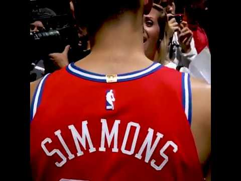 Nike  Statement  Jersey reveal with Ben Simmons. - YouTube bfe3148c5
