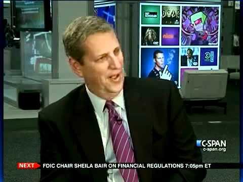 The Communicators: Doug Herzog, MTV & Kevin Leddy, Time Warner Cable