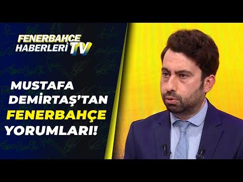 Attila Szalai Fenerbahçe'ye Katkı Sağlar Mı? Mustafa Demirtaş Yorumladı!
