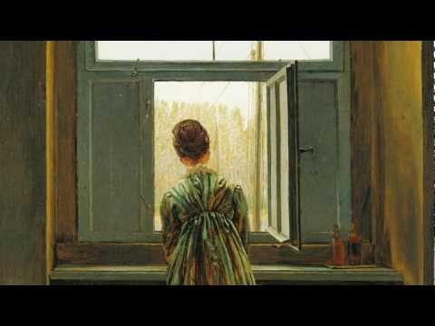 Friedrich, Woman at a Window
