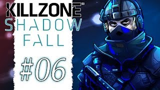 Killzone: Shadow Fall Gameplay / Walkthrough w/ SSoHPKC Part 6 - Look Both Ways