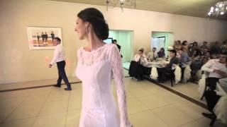 Свадебный танец  Барнаул(Название видео-------- https://vk.com/adely_dance Телефон 8 (3852) 533-706 Школа танцев