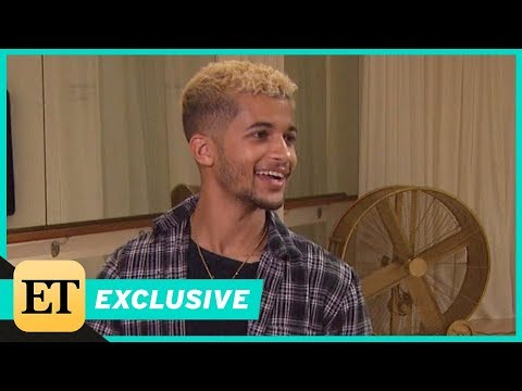 Download Youtube: 'DWTS': Jordan Fisher Teases 'Nostalgic' Disney Week Dance to 'Moana' (Exclusive)