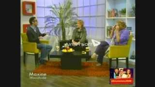 El Anexo 2  - Horacio Villalobos -  Maxine Woodside - 3 Agosto 2013