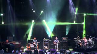 Phish - TMWSIY~Avenu Malkenu~TMWSIY -7/4/12 - Jones Beach
