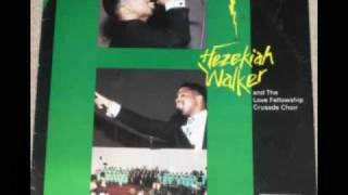 """Oh Lord WE Praise You"" Hezekiah Walker & The Love Fellowship Crusade Choir"