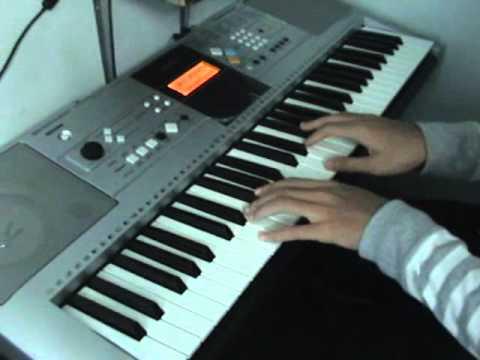 Gita Gutawa - Surga di Telapak Kakimu piano cover