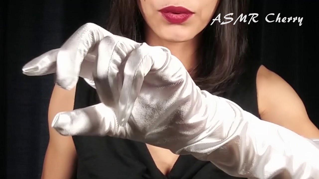 Surgical gloves handjob porn pics