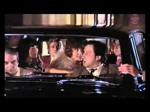 """André Pousse dans """"Bons baisers.. à lundi"""" (de Michel Audiard, 1974)"""
