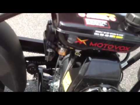 Motovox Mbx10 Mini Bike Good And Bad How To Save Money
