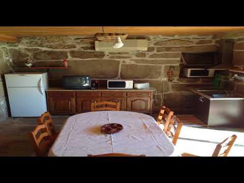 A Cabana | Vilar da Veiga- Admeus Nº 520, Terras de Bouro, 4845-061 Geres, Portugal | AZ Hotels