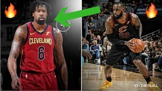 Breaking Down How DeAndre Jordan Fits with the Cleveland Cavaliers | Trade for Tristan Thompson!