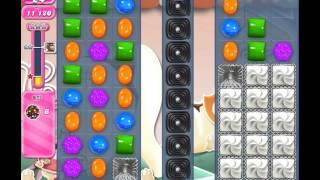 Candy Crush Saga Level 341 ★★
