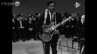 Chuck Berry Maybelline