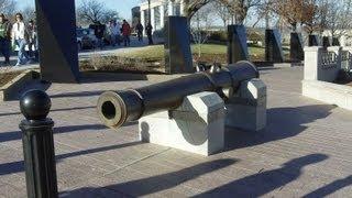 Guns Across America 2nd Amendment Rally, Jefferson City, Missouri Jan 19,2013