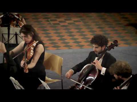 Arutiunian Violin Concerto Ani Batikian-Vln, Santiago Mantas conducts Beethoven Chamber Orchestra