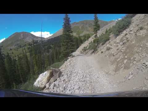 Tomichi Pass , Colorado 7Aug2016